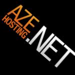 Azehosting webhotel