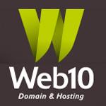 Web10 logo