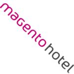Magento webhotel